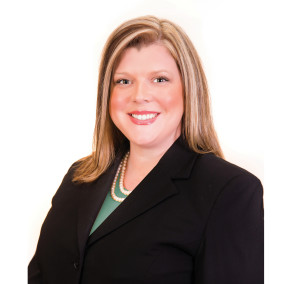 Our new Funeral Director Amy Schaffner