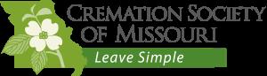 Cremation Society of Missouri Logo